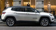 Fca, exploit Jeep a gennaio: più che raddoppiate immatricolazioni. Corre anche Alfa Romeo (+28,3%)