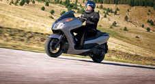 Forza Honda, lo scooter universale fa un altro passo avanti