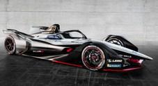 Nissan debutta nella stagione senza cambio macchina. Partecipazione sarà vetrina veicoli green