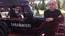 Sergio Marchionne, l'ultima apparizione pubblica a Roma il 26 giugno