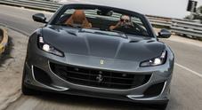 Ferrari Portofino, ecco la scheda tecnica dell'erede della California