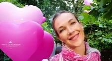 Ludmilla Radchenko: «Al mare? Solo bikini alla brasiliana»
