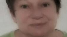 Odetta Zecchetto, 71 anni, di Verona
