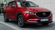 CX-5, bella con l'anima: Mazda lancia la seconda generazione del suo Suv