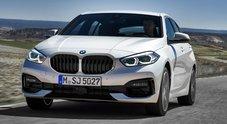BMW Serie 1, ecco la terza generazione. Più spaziosa, evoluti dinamica di guida e motori