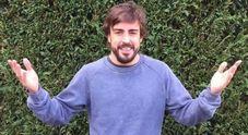 Alonso rassicura i tifosi,«Sto benissimo» ma non si sbilancia sul suo ritorno in pista