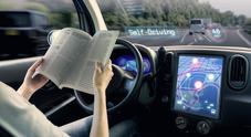 Guida autonoma, test a Torino con tecnologia Intel. Accordo con il Comune, realizzerà laboratorio urbano
