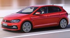 Polo positivo, Volkswagen lancia la 6^ generazione: un passo in avanti: più lunga e larga, è anche più bassa
