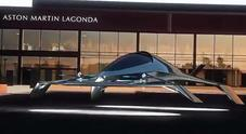 Aston Martin, il Volante Vision nel futuro. Un velivolo autonomo insieme a Rolls-Royce e Cranfield Aerospace