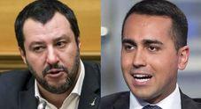 Vitalizi e legge elettorale, Di Maio  tenta Salvini per ottenere la Camera