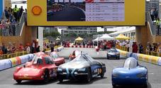 Eco Marathon, la mobilità del futuro. A Londra l'evento Shell che mette a confronto le vetture più ecologiche
