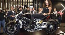 Milano scalda i motori: accende i riflettori Eicma, il più grande salone delle due ruote