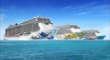 Fincantieri allarga il portafoglio, nuovi ordini da Tui Cruises e Norwegian Cruise Line