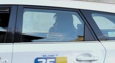 Il tassista che ha preso Conte al Quirinale. Bolzano 17: «Ha fatto 3 telefonate e mi ha dato la mancia»