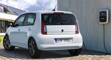 Skoda, arriva la Citigo-e iV elettrica a circa 20 mila euro. In vendita nel 2020