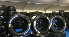 Michelin alla 24 Ore di Le Mans, performance e sicurezza