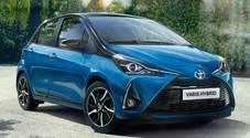 Auto, continua la crescita delle motorizzazioni elettrificate