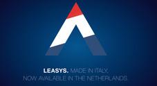 Fca, Leasys continua l'espansione: apre in Olanda. Società NLT presente in 7 Paesi
