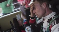 WRC Montecarlo, Latvala (Toyota): «Neuville stava facendo un rally eccezionale»