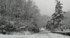 Bufere di neve in arrivo in pianura: le città si risvegliano imbiancate