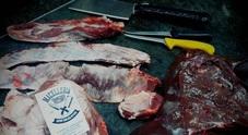 Da Follenti la ciccia è una cosa seria: ecco la boutique della carne