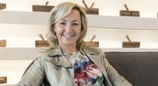 Maria Cristina Piovesana, presidente di Assindustria Venetocentro