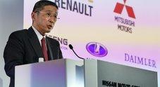 Nissan: pronti a rivedere la partecipazione in Renault. Assemblea azionisti approvano riforma governance