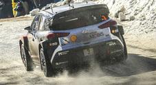 WRC, riparte da Montecarlo una delle stagioni più avvincenti con 4 marchi al via