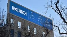 Luxottica assume 1150 lavoratori a tempo indeterminato in Italia