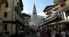 Italia, boom del turismo in montagna, +12%: Cortina la meta preferita
