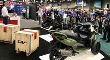 Quadro Vehicles, il brand Qooder sbarca negli Usa. L'esordio all'AIMExpo 2019 nell'Ohio