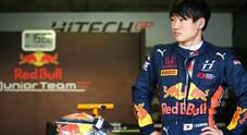 Il team principal Alpha Tauri, Tost, non ha dubbi: «Tsunoda sarà il nostro futuro pilota»