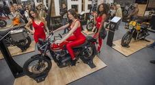 Roma Motodays, lo show delle due ruote con gare e ultime notività del settore in scena dall'8 all'11 marzo