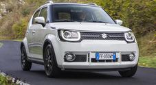 Suzuki, le vendite in Italia mettono il turbo (+21%) per scalare la classifica costruttori