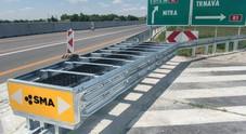 Rete stradale, investimenti in calo. Le aziende italiane del settore forniscono il meglio della tecnologia all'estero