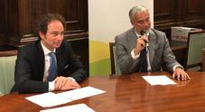 Electrify, Verona si apre all'auto elettrica con Volkswagen Group Italia e Agsm