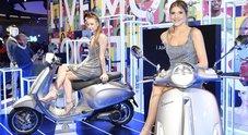 Vespa è lo scooter più amato dai tedeschi