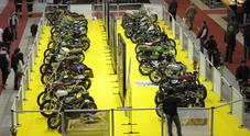 Motodays, dal 3 marzo torna alla fiera di Roma l'8° edizione della kermesse delle due ruote
