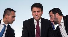Consiglio dei ministri, slitta il piano per evitare la procedura d'infrazione Ue