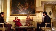 Rubati dipinti e sculture da Villa Livia, arrestati la custode, il marito e i due figli