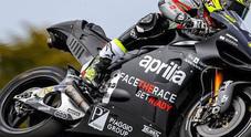 Gruppo Piaggio, Aprilia premiata come azienda più innovativa nel settore moto e scooter