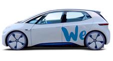 Volkswagen lancia We, il suo Car Sharing a zero emissioni. Il debutto nel 2019 in Germania