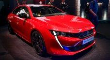 Peugeot, arriva la nuova 508 anche in versione speciale First Edition prenotabile online