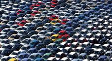 Mercato auto, partenza sprint a gennaio (+17,4%). Ottimo inizio per Fca (+19,8%)