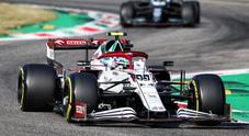 L'ex vice campione del mondo Coulthard promuove Giovinazzi: «È forte e merita di rimanere in F1»