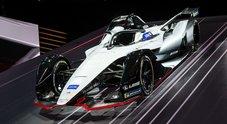 """Nissan svela la sua Formula E per il 2019. Aerodinamica e propulsione nuova per un debutto """"elettrizzante"""""""