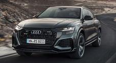 RS Q8, perfetto mix tra lusso, comfort e prestazioni. Con 600 cv Audi svela il Suv più potente di sempre