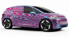 Volkswagen ID.3, la partenza è sprint: 10mila preordini in 24 ore