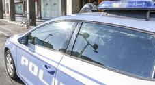 Tamponamento, Pontebbana chiusa: coinvolto veicolo alimentato a gas