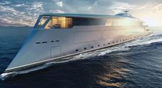 Bill Gates, 600 milioni di euro per il primo yacht ecologico a idrogeno